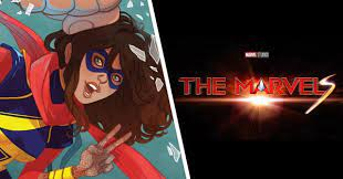 The Marvels: Ms. Marvel Co-Creator Has Best Response to New Title