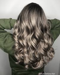 Light Ash Brown With Highlights 15 Best Ash Blonde Hair Colors Of 2020