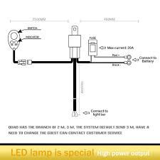 similiar led bar wiring keywords 12inch 72w cree led light bar combo wiring harness offroad jeep suv