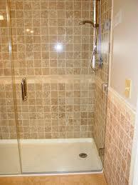 Glass Doors For Bathtub Bathroom Shower Doors At Lowes For Luxurious Bathroom Design