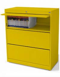 Flipper Door Cabinets File It