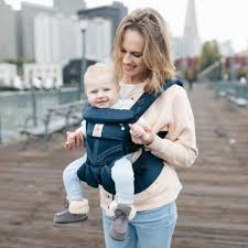 Ergobaby Omni 360 Review | Wear My Baby | Babywearing Made Easy