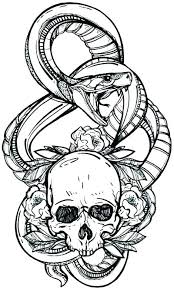Sugar Skulls Coloring Pages Openwhoisinfo