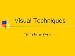 Visual Literacy Definitions Visual Literacy