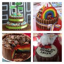 New Cake Design Kids