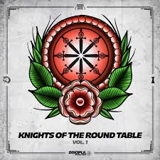 12th planet launches disciple round table talks knights of the round table vol 1