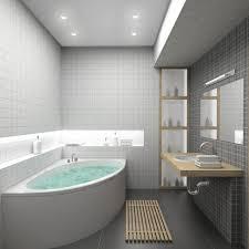 Bathroom : Design Grey Yellow Shower Curtain Bathroom Contemporary ...