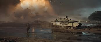Gamekyo : Battlefield 2042 : la première bande-annonce, en attendant le  gameplay dimanche 13 juin