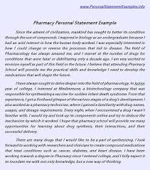 pharmacy school personal statement sample jembatan timbang co pharmacy school personal statement sample