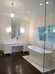 White Wood Bathroom Vanity Bathroom Large White Wooden Vanity Freshwaterpump