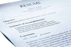 How to Create a Scholarship Resume