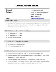 Examples Resumes Resume Template Maker Builder Free Professional