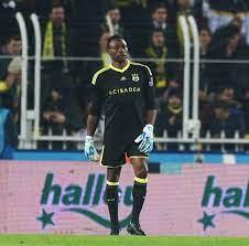 """Fenerbahçe SK on Twitter: """"Idriss Carlos Kameni: """"Kazanarak devam etmek  önemliydi""""  """