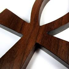 Shop for ankh wall art from the world's greatest living artists. Ankh Cross Mid Size Egyptian Symbol Life Walnut Wood Walnut Wood Wood Egyptian Symbols