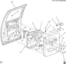 chevy van radio wiring diagram discover your wiring cadillac xlr parts diagram