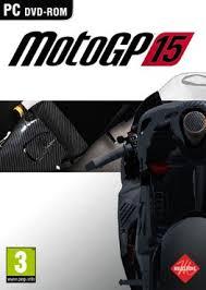 MotoGP 15 » Annuaire Telechargement - Site