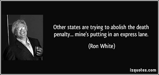 other states are trying to abolish the death penalty mine s other states are trying to abolish the death penalty mine s putting in an