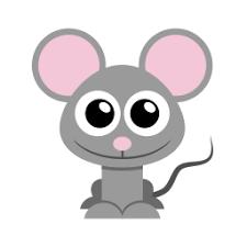 Animal Icon Mouse Animal Free Icon Of Flat Animal Icons