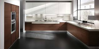 designer italian kitchens. a simple formal design. five horizontal layers. an inspired modern kitchen layout. designer italian kitchens d