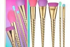 tarte magic wands brush set