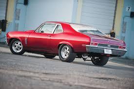 1970 Chevrolet Nova - Spool - Hot Rod Network