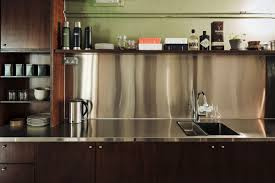 7 Ingenious Alternatives To Upper Kitchen Cabinets