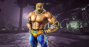 King Chain Grab Chart Boxer Kings Throw Breaking Tutorial For Tekken 7 Covers