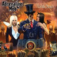 A Mo Bb Adrenaline Mob