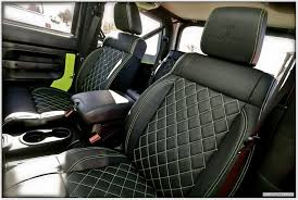 jeep wrangler unlimited leather seat covers