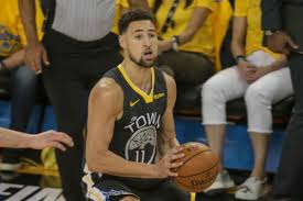 Klay Thompson suffers torn ACL in Game ...