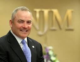 NJM Announces the Retirement of President & CEO Bernie Flynn - New ...