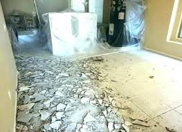 removing tile from concrete cost to remove concrete how to remove ceramic tile removing ceramic floor