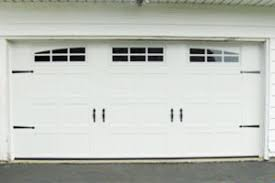 garage door handlesAdams Door Company  Residential Door Gallery