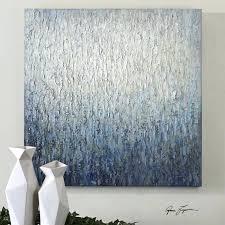 blue and grey wall art wall art textured abstract painting wall art blue grey blue and on blue and white canvas wall art with blue and grey wall art wall art textured abstract painting wall art