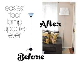 cheap floor lighting. decorating through dental school floor lamp redo love cheap lighting