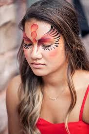 face painting bat mitzvah party entertainment erin johnson photography mazelmoments com