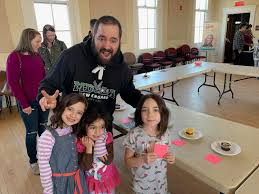 The Great Chelmsford Cupcake Fest – Lowell Sun