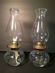 lamplight farms austrian beaded base with beaded top chimney oil lamp lantern set height 13 for in dade city fl offerup