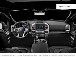 2018 ford white gold. Perfect White GoldWhite Gold 2018 Ford F150 Central Dash Options Photo In Calgary Intended Ford White Gold