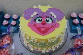 Abby Cadabby Party Decorations Category Kids Jennifer Julie Cakes
