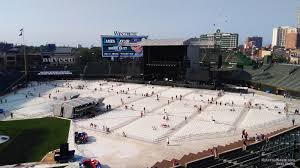 Wrigley Field Section 326 Concert Seating Rateyourseats Com