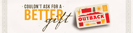 to your outback gift card please call 2288 0581 or send an email to info outbackcr