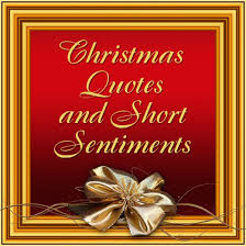 Short Christmas Quotes And Sayings For Cards Holidappy Inspiration Christmas Quotes For Cards
