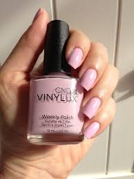 cnd vinylux polish review troubleshooting