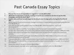 past essay topics ppt video online  past essay topics