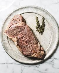 Sous Vide Steak Chart Sous Vide Steak Recipe