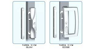 full image for delighful sliding door locks locks i image sliding door locks slide rod locks