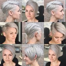 10 Korte Kapsels Voor Vrouwen Ouder Dan 40 Pixie Haarsnitten