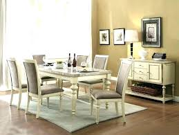antique white distressed dining room chairs round table black sets formal