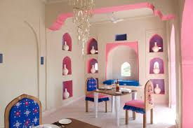 Small Picture Jewel of India Dining Room Ideas Decorating Design